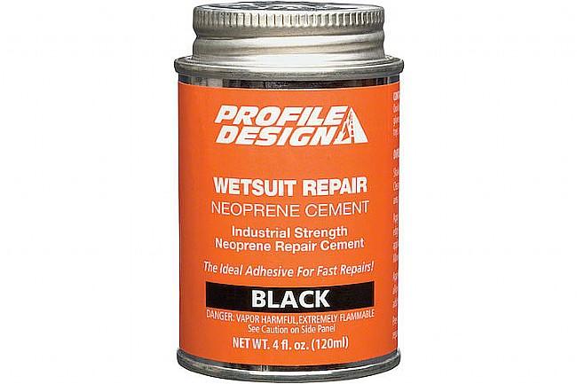 Profile Design Wetsuit Neoprene Repair Cement Profile Design Wetsuit Neoprene Repair Cement
