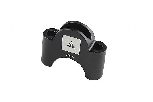 Profile Design  Aerobar Bracket Riser Kit Aerobar Bracket Riser Kit: 30mm