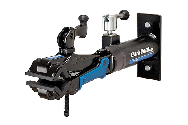 Park Tool PRS-4W-2 Professional Wall-Mount Repair Stand Park Tool PRS-4W-2 Professional Wall-Mount Repair Stand