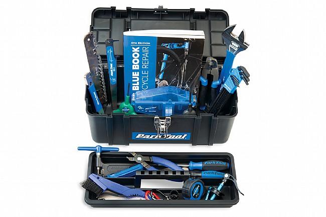 Park Tool AK-5 Advanced Mechanic Tool Kit  Park Tool AK-5 Advanced Mechanic Tool Kit