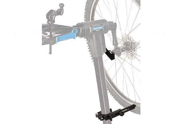 Park Tool TS-25 Repair Stand Mounted Wheel Truing Stand Park Tool TS-25 Repair Stand Mounted Wheel Truing Stand