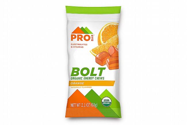 PROBAR Bolt Energy Chew (Box of 12) Orange