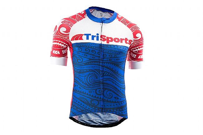 ProCorsa  Mens TriSports Cycling Jersey TriSports
