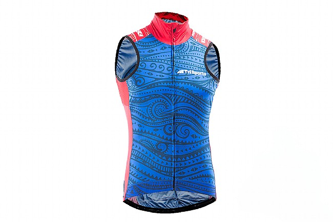 ProCorsa TriSports Cycling Vest TriSports