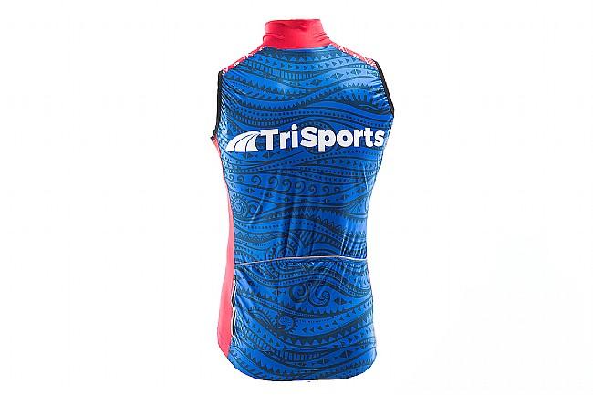 ProCorsa TriSports Cycling Vest ProCorsa TriSports Cycling Vest