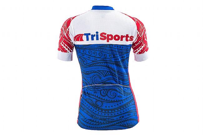ProCorsa Womens TriSports Cycling Jersey ProCorsa Women