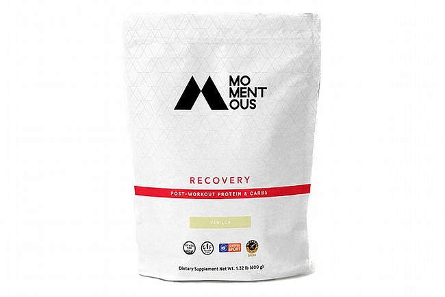 Momentous Recovery Chocolate - 20 Servings