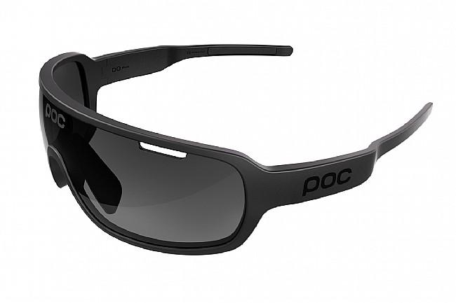 POC DO Blade Sunglasses Uranium Black