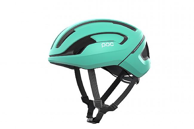 POC Omne Air SPIN Helmet Fluorite Green Matt