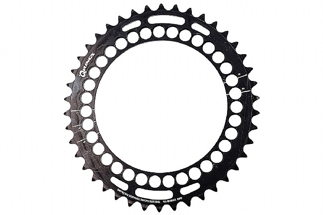 Rotor Q-rings 130 BCD - Outer Aero 56 tooth