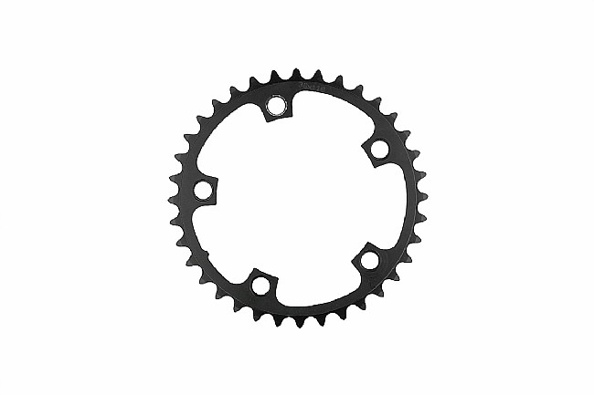 Rotor NoQ Round Chainrings - 110x5 BCD Inner 44 tooth