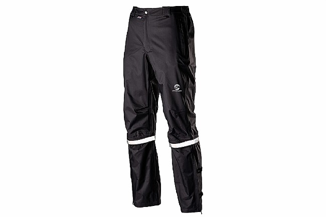 Showers Pass Mens Club Convertible 2 Pant Small