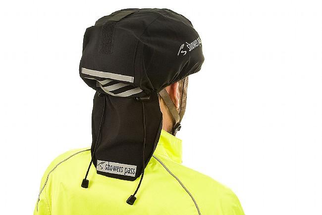 Showers Pass Helmet Cover Showers Pass Helmet Cover