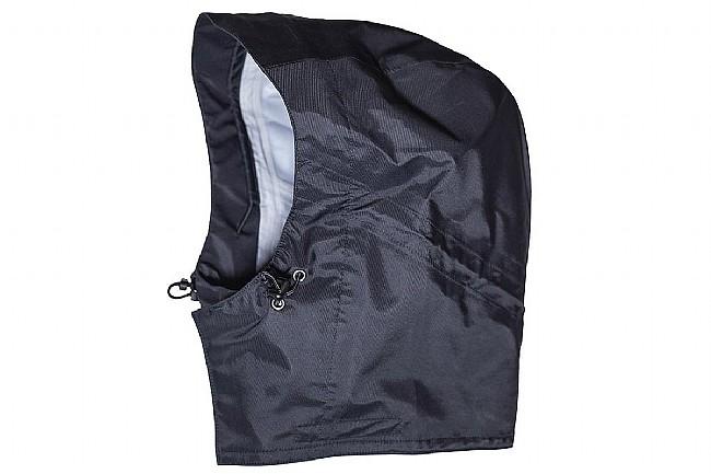 Showers Pass Waterproof Rain Hood Black- Small/Medium