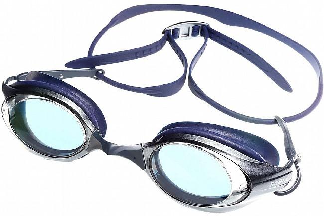 Sable GX 100 Polarized Goggle Gray Frame