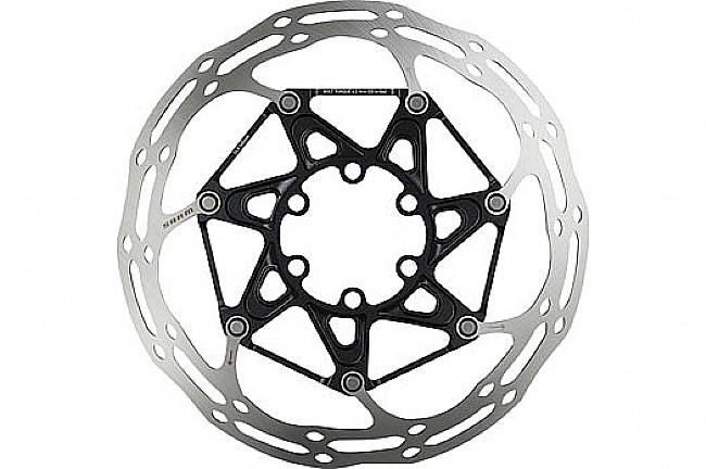 SRAM CenterLine X 6-Bolt Rotor w/Titanium Rotor Bolts
