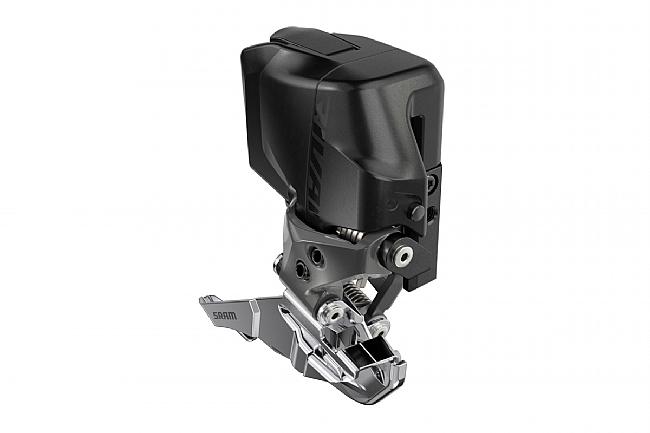 SRAM Rival eTap AXS Front Derailleur - Braze-on SRAM Rival eTap AXS D1 Front Derailleur - Braze-on