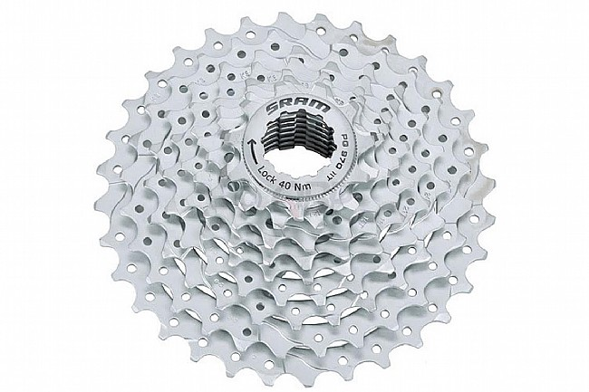 SRAM PG-970 Shimano-Compatible 9-speed Cassette 12/23T