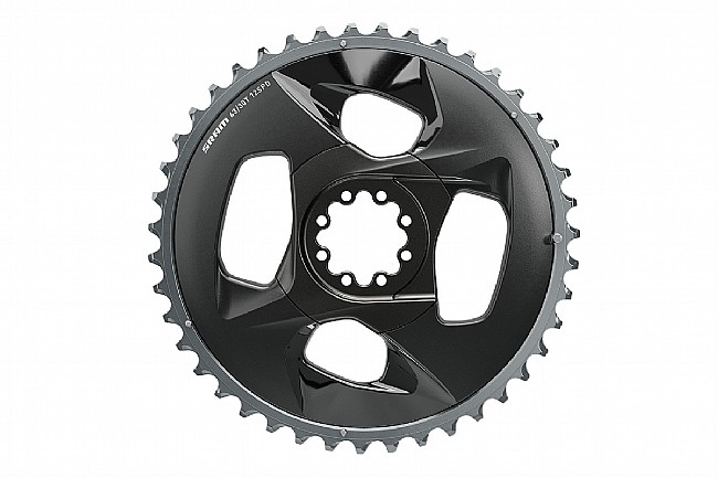 SRAM Force Wide Chainring 43T w/ Cover Plate