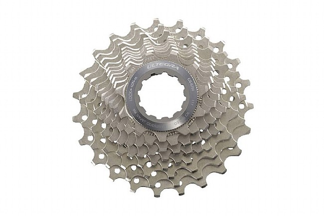 5c2a65f672a Shimano Ultegra CS-6700 10-Speed Cassette at TriSports