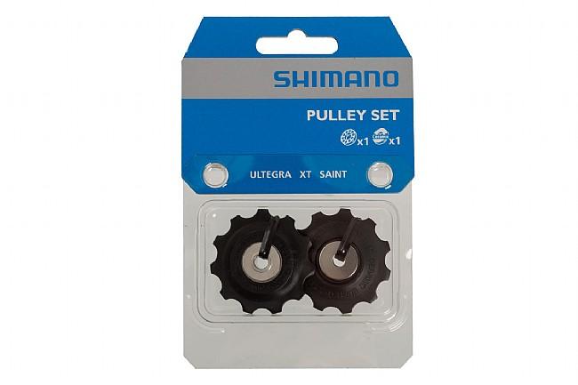 Shimano Ultegra 6700 Derailleur Pulley Set Shimano Ultegra 6700 Derailleur Pulley Set