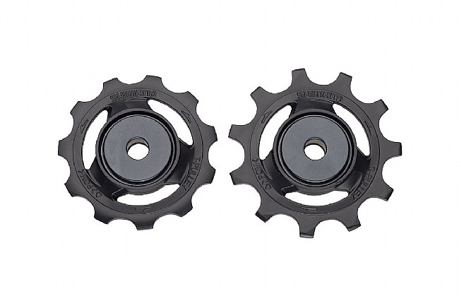 Shimano Dura-Ace 9100 11-Speed Pulley Set Shimano Dura-Ace 9100 11-Speed Pulley Set