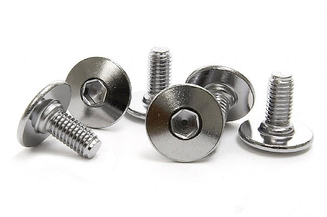 Shimano SPD-SL 10mm Cleat Fixing Bolt Set Shimano SPD-SL 10mm Cleat Fixing Bolt Set