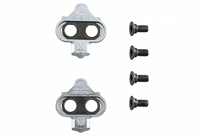Shimano SM-SH56 SPD Replacement Cleats No Cleat Nut