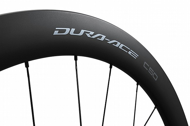 Shimano WH-R9270 C50-TL Dura-Ace Disc Wheelset