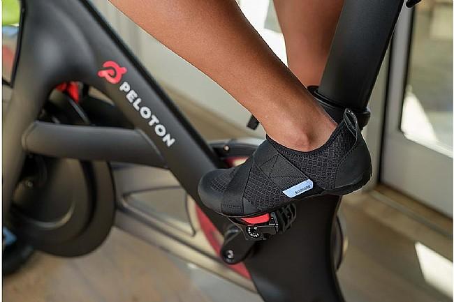 Shimano Womens SH-IC100 Indoor Cycling Shoe Shimano Womens SH-IC100 Indoor Cycling Shoe
