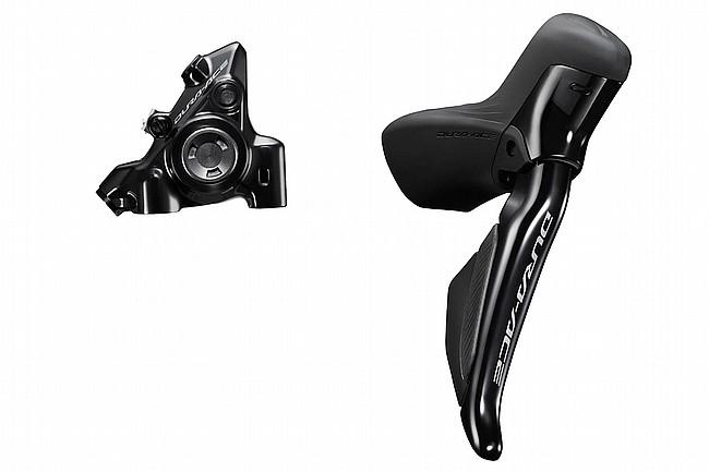Shimano Dura-Ace BR-R9270 12-Speed Shift/Disc Brake Set Rear Shifter/Disc Brake Set