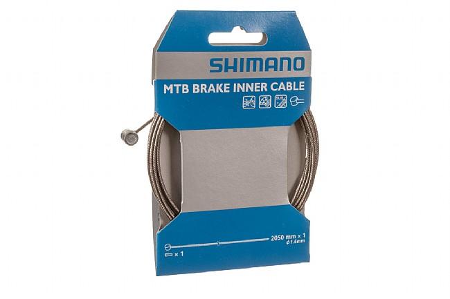 Shimano MTB Inner Brake Cable Shimano MTB Inner Brake Cable