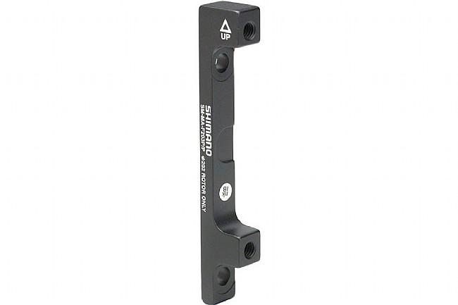 Shimano Disc Brake Adapter - Post Mount F203P/P Shimano Disc Brake Adapter - Post Mount F203P/P