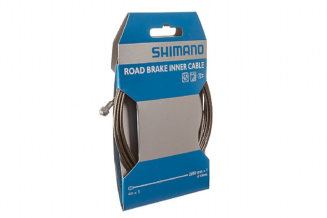 Shimano Road Stainless Steel Inner Brake Cable Shimano Stainless Inner Road Brake Cable