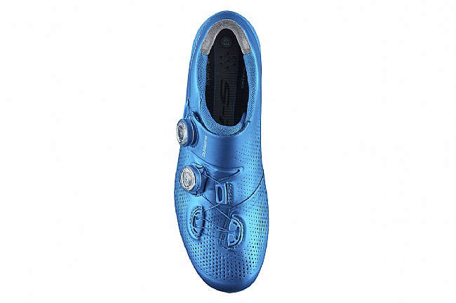 Shimano S-PHYRE RC901 Road Shoe Blue