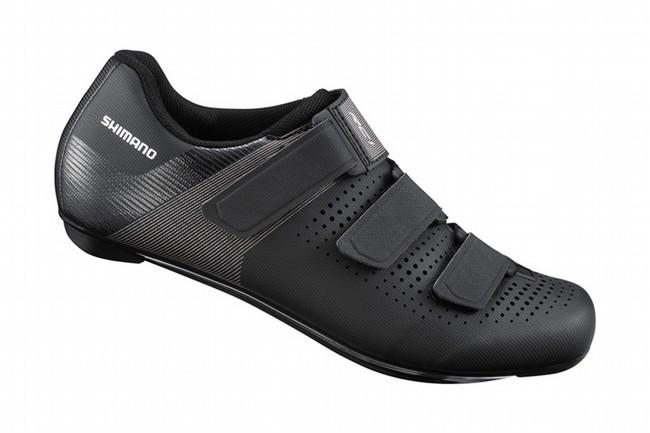 Shimano Womens SH-RC100 Road Shoe Black