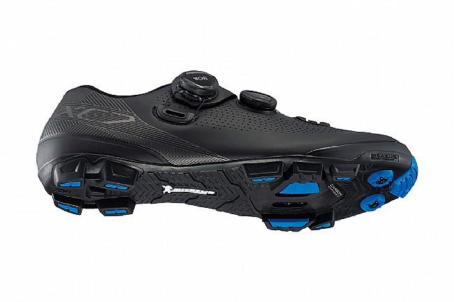 Shimano XC701 MTB Shoe Black
