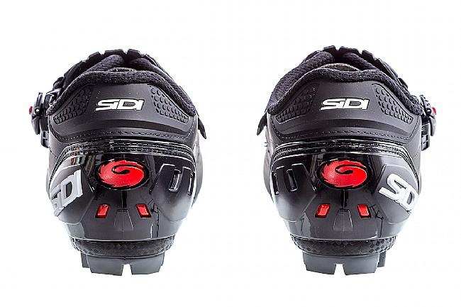 Sidi Dragon 5 MTB Shoe Matte Black