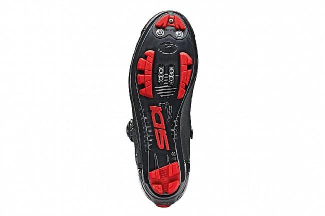 Sidi Dominator 7 SR Mega MTB Shoe Sidi Dominator 7 SR Mega MTB Shoe
