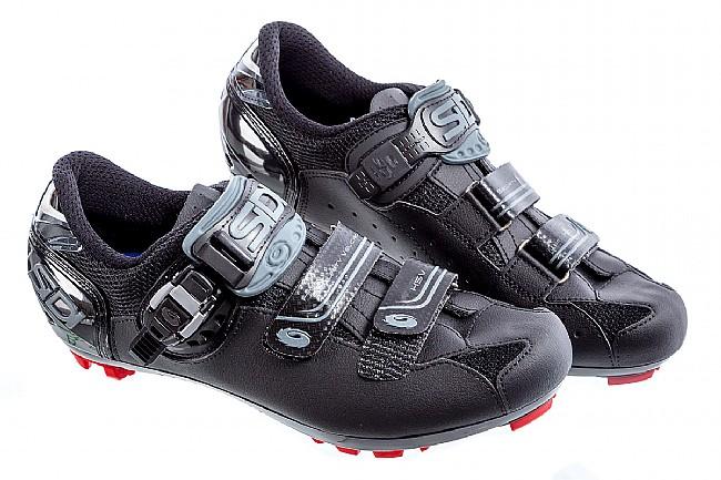 Sidi Dominator 7 SR MTB Shoe Shadow Black