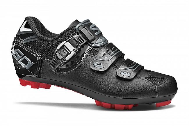 Sidi Womens Dominator 7 SR MTB Shoe Shadow Black