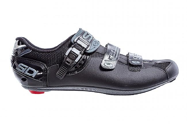 Sidi Genius 7 Road Shoe Shadow Black
