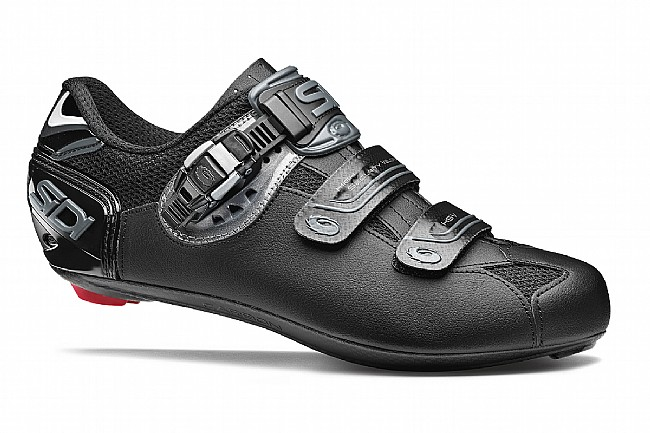 Sidi Genius 7 Mega Road Shoe Shadow Black