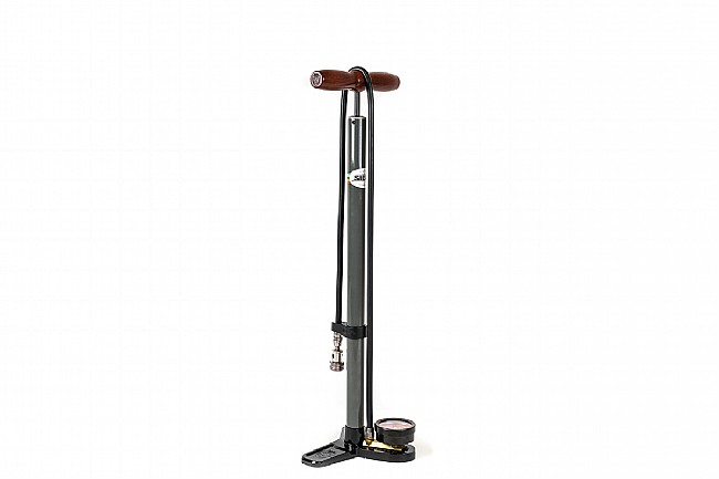 Silca Pista Plus Floor Pump Silca Pista Plus Floor Pump