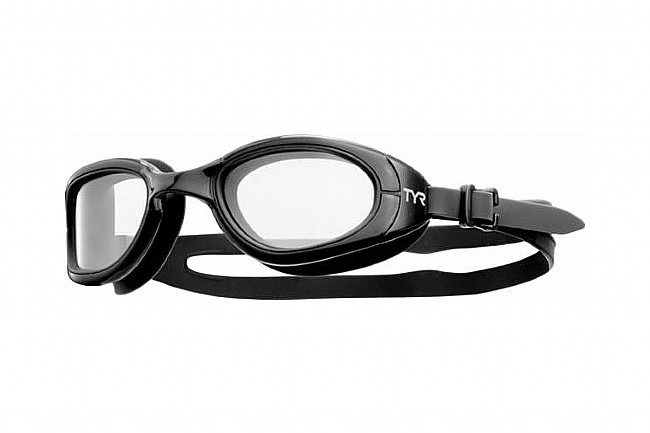 TYR Sport Special Ops 2.0 Transition Goggles Black
