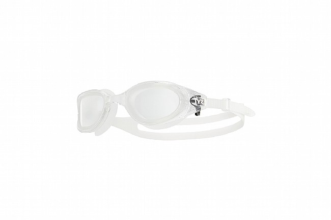 TYR Sport Special Ops 3.0 Transition Goggle Clear/Clear/Clear
