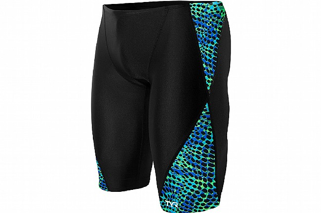 7275dffe8697c5 TYR Sport Mens Swarm Blade Jammer at TriSports