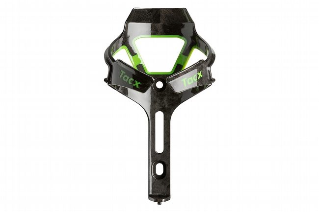 Tacx Ciro Bottle Cage Gloss Green