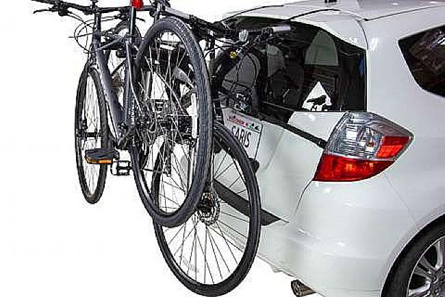 Saris Bones EX 2 Bike Trunk Rack Saris Bones EX 2 Bike Trunk Rack