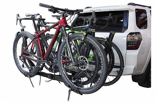 Saris Superclamp EX 4 Bike Universal Hitch Saris Superclamp EX 4 Bike Universal Hitch